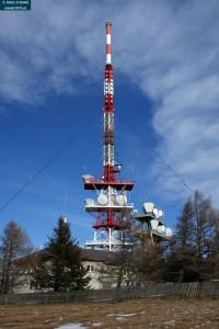 Sender Graz 1/Schöckl